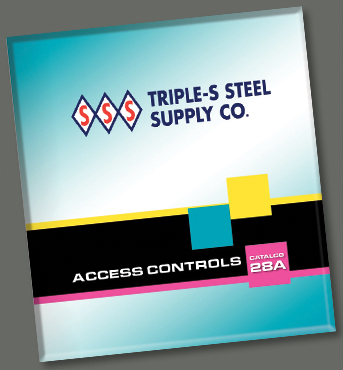 SSS-Steel Access Catalog