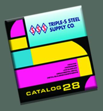 Steel Suppliers | Metal Fabrication | Triple-S Steel